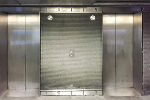 Aufzug-Bad-Usability
