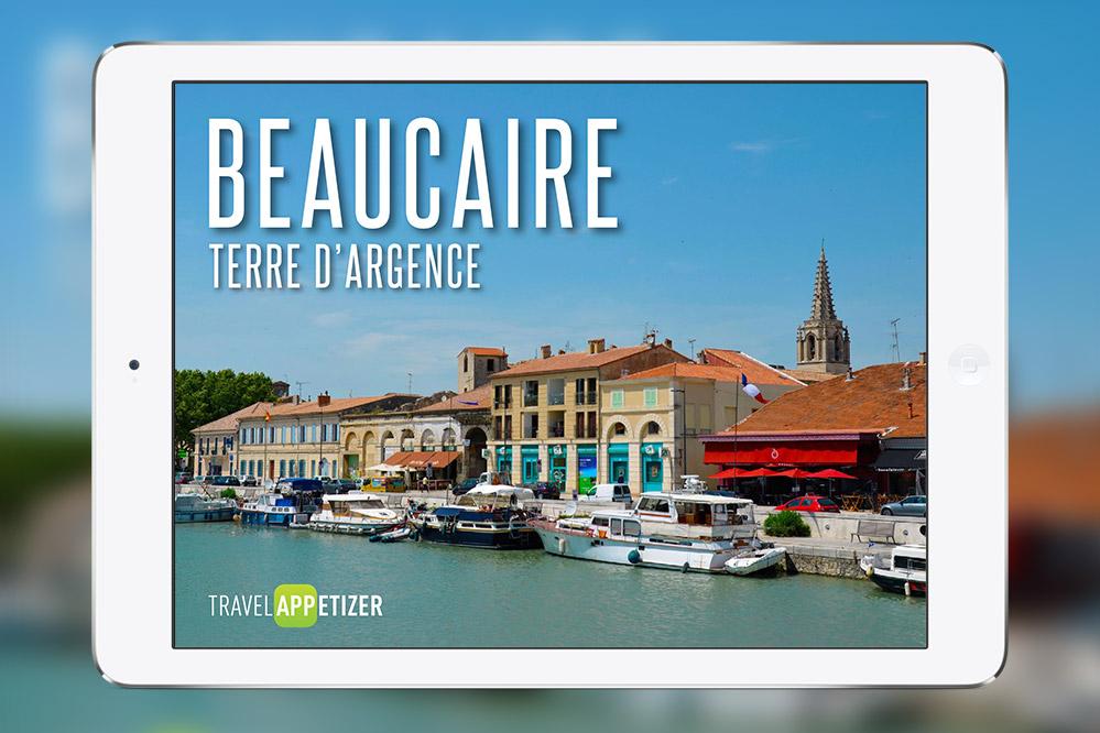 Tourismus-App Beaucaire