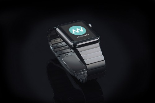 usability Apple Watch
