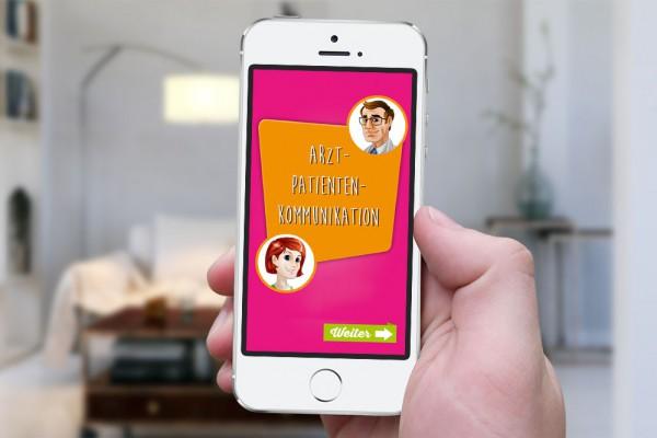 healthcare-apps Mamma Mia