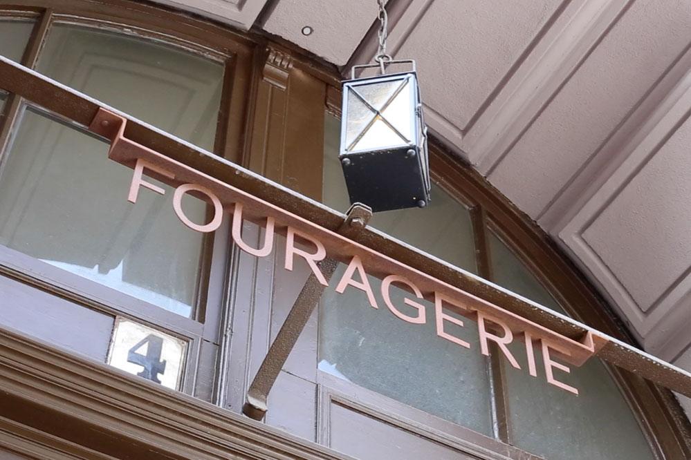 mattheis Werbeagentur Berlin Fouragerie